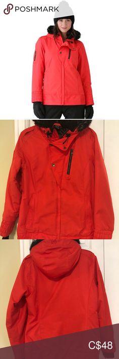 Insulation, Specs, Skiing, Size 2, Rain Jacket, Windbreaker, Jackets For Women, Coats, Watch