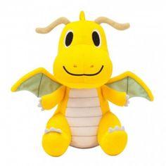 Мягкая игрушка Драгонайт (Dragonite)