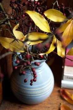 Autumn Mood by Rachel Whiting // Есенно настроение от Рейчъл Уайтинг | 79 Ideas