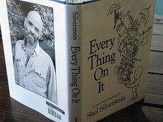 shel silverstein books - HD1600×1200