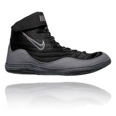 There is something for everyone with the Nike Inflict Wrestling Shoe! Black    Grey has been one of Nike s top sellers. c4ca75c354
