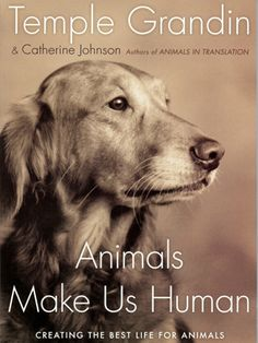 Animals Make us Human -- This book is abount animals in General but the Dog Chapter is fantastic.  Here's the first chapter... its fascinating and insightful. Go on a walk and activate YOUR OWN SEEKING SENSE! Humans are animals too.