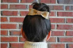 How to make a decorative hair comb