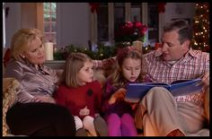 Senator Ted Cruz just released the most INCREDIBLE CHRISTMAS political ad!  Not only is it hilarious and brilliant, but his two little daughters are the most adorably cute girls ever. Watch Cruz Christmas Classics!