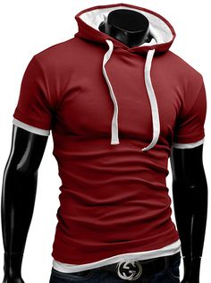 af7fa613fa815b MERISH-T-Shirt-Poloshirt-Slim-Fit-Herren-Hemd-