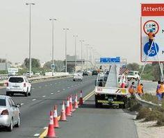 طرق #دبي تدرس خفض السرعات المحدّدة لبعض الطرق #سيارات #تيربو_العرب #صور #فيديو #Photo #Video #Power #car #motor #اخبار_منوعة #News #الامارات #UAE #Dubai