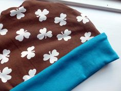 Sy en nem jersey hue - MargaDusen: Jerseyhuer + DIY