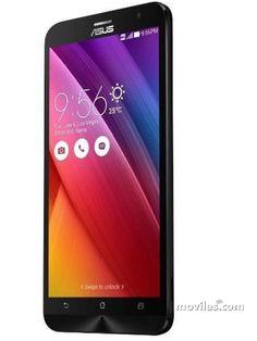 Asus Zenfone 2 ZE550ML Compara ahora:  características completas y 6 fotografías. En España el Zenfone 2 ZE550ML de Asus está disponible con 0 operadores: