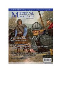 A great read on Alfred the Great from Karwansaray publishers www.redkinggames.com Anglo Saxon History, Alfred The Great, Warfare, Vikings, Battle, Army, Baseball Cards, Reading, The Vikings
