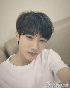 @jinyoung0423  weibo update~ ♥ #jungjinyoung #jinyoung #b1a4
