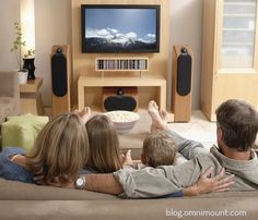 Top 10 #TV time tune-ups, part 1 via @omnimount #tech #installation #install #technology