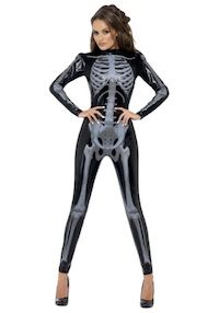 Results 121 - 180 of Find sexy Halloween costumes for women, men, and plus-size right here! Shop our selection for the best sexy Halloween costume ideas around! A revealing, sexy costume is sure to make your Halloween or cosplay event a memorable one. Scary Costumes, Adult Costumes, Costumes For Women, Halloween Costumes, Fete Halloween, Halloween Fancy Dress, Adult Halloween, Spirit Halloween, Sexy Skeleton Costume