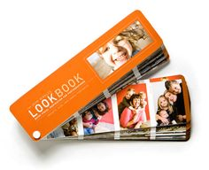 Photos in one handy book!