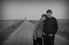 Siblings ~ Brandace Myers 2014