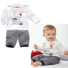airplane Baby Boy Clothes   Baby Clothes Airplane Promotion-Online Shopping for Promotional Baby ...