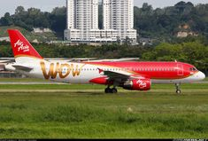 Airbus A320-216 - Indonesia AirAsia | Aviation Photo #5006499 | Airliners.net