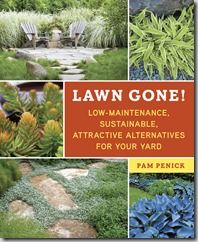 Book Review of Pam Penick's, Lawn Gone via Genevieve from @NCoastGardening With a $50 Annie's Annuals Giveaway!
