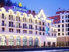Adler Tulip Inn Rosa Khutor Hotel Russia, Europe The 3-star Tulip Inn Rosa Khutor Hotel offers comfort and convenience whether you're on business or holiday in Sochi. The property features a wide range of facilities to make your stay a pleasant experience. Service-minded staff will welcome and guide you at the Tulip Inn Rosa Khutor Hotel. Each guestroom is elegantly furnished and equipped with handy amenities. The hotel offers various recreational opportunities. Friendly staff...
