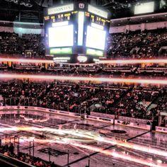 Anaheim Ducks, quack!