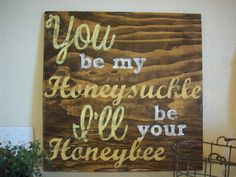 Cute saying from Blake shelton's song Painted on board. Cute in a farm house as decor. Western Sign Rustic by TheCrickettyCottage on Etsy, $45.00