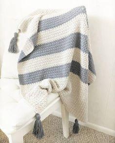 The Blanket Shrug - Free Crochet Pattern - Jewels and Jones Crochet Throw Pattern, Crochet Pillow Patterns Free, Easy Crochet Blanket, Free Pattern, Single Crochet Stitch, Basic Crochet Stitches, Crochet Basics, Modern Crochet, Cute Crochet