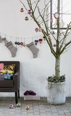 Vosgesparis: Christmas inspiration