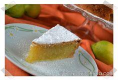 CAPRESE AL LIMONE fragolaelettrica.com Le ricette di Ennio Zaccariello #Ricetta