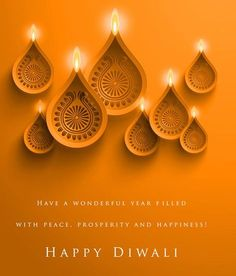Happy Diwali Wishes & Messages For Corporates, for Boss, for business - HerrenMode