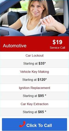 www.potomaclocksmithservices.com is proud of our professional, reliable and affordable automotive locksmith services at affordable prices. We are servicing the Potomac, Maryland area anytime of the day or night, any day of the year. We take it on ourselves to make sure you will get the best automotive locksmith service with the fastest response time possible. Call us at (877) 704-1146. #AutomotiveLocksmithPotomac #AutomotiveLocksmithinPotomac #AutomotiveLocksmithPotomacMD