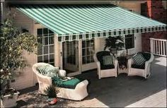 A Guide to Patio Awnings