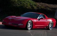 2004 Chevrolet C5 Corvette Z06 Hardtop