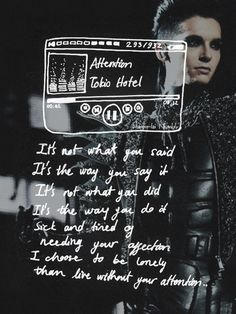 Sharon Lai #hauntingsongs #tokiohotel #quote #lyrics #music #handwriting #doodle #sharonlai #quotes #sad