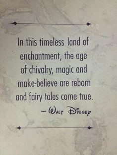 I love Walt Disney Quotes.