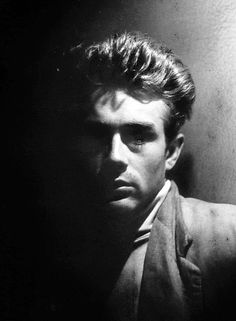 James Dean - cropped picture