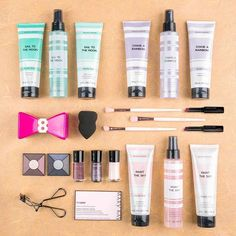 """3,842 Likes, 19 Comments - Mary Kay (@marykayus) on Instagram: """"Line up, lovelies! All the products you need to kick off fall are right here. Which one are you the…"""""""