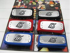 Naruto Headband - Anime Wholesale From China Naruto Birthday, Ninja Birthday Parties, 11th Birthday, Sasuke, Naruto Uzumaki, Boruto, Naruto Party Ideas, Naruto Headband, Otaku