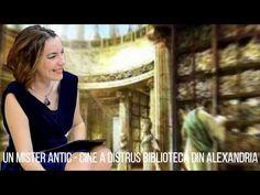 Un Mister Antic * Cine A Distrus Biblioteca Din Alexandria - YouTube Alexandria, Youtube, Movies, Youtubers, Alexandria Egypt, Youtube Movies