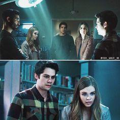 Teen Wolf Music, Teen Wolf 6b, Teen Wolf Actors, Teen Wolf Stiles, Teen Wolf Cast, Teen Wolf Quotes, Wolf Life, Stydia, Dylan O'brien