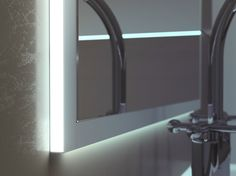 Profilé de protection d'angle en aluminium PROLIGHT PROLIST LED LLA/20 Collection Prolight by PROFILPAS