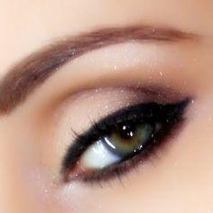 Neutral Makeup by Dea M