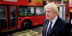 Cover your ears world this Boris Johnson as Foreign Minister thing might just prevent Brexit
