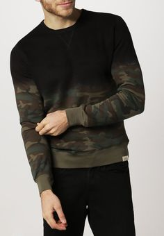 Denim & Supply Ralph Lauren Sweatshirt - old woodland - fablife.de