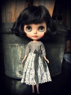 Woodland Neo Blythe Dress