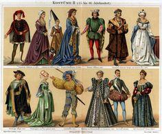 одежда 16 века: 21 тыс изображений найдено в Яндекс.Картинках