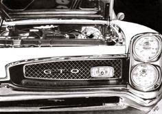 Pontiac GTO by coxzee.deviantart.com on @deviantART