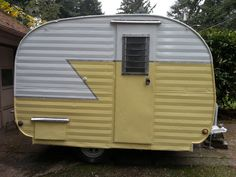 9 Best Trailers Images In 2018 Vintage Campers Trailers