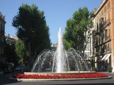 Plaza de la reina - Palma de Mallorca