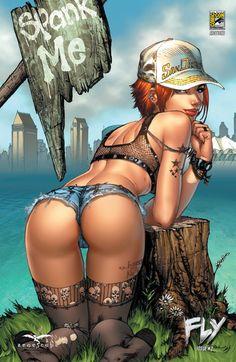 sarja kuva Tomb Raider porno