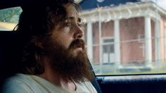 Blue Ruin, a great thriller that sticks with you.