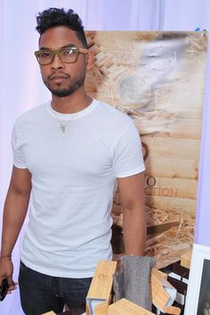 Miguel the Singer | Miguel Singer Miguel attends day 1 2012 BET Awards Celebrity Gifting ...